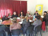 Encuentro de Hogares - Foto Comuna de Franck