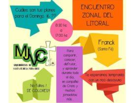 Afiche MJVC