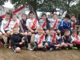 Categoria 2008 CAF en Salta