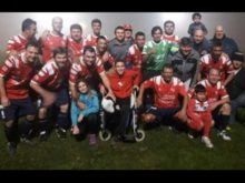 Independiente San Jose - Campeon Senior