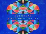 Kaleidoscope EP - Coldplay