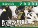 Nutricion Mineral - Afiche Cooperativa Guillermo Lehmann