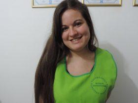Antonela Arnst - Foto FM Spacio