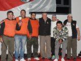Cena Dia del Pescador Deportivo - Foto FM Spacio