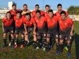 LEF Primera CAF vs SLFC - Foto FM Spacio