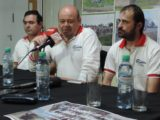 2do Encuentro en el Cycles - Foto FM Spacio