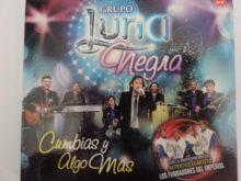 Luna Negra - Cumbia y algo mas