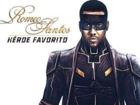 Heroe favorito - Romeo Santos