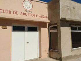 Club de Abuelos - Foto FM Spacio