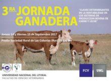 Jornada Ganadera - Foto SRLC
