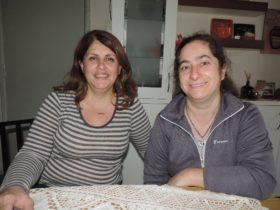 Maria Delia y Marisa - Foto FM Spacio