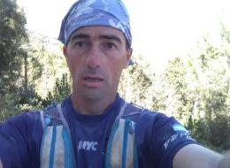 Marcelo Degiorgio en Corsica - Dia 15