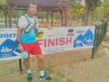 Marcelo Degiorgio en Corsica - Dia 8