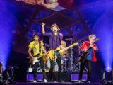 The Rolling Stones en Hamburgo