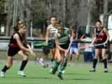 Hockey CAF en Rafaela - Foto FM Spacio