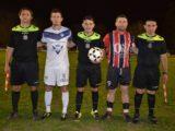 LEF Primera SCFBC vs CAF - Foto FM Spacio