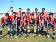 LEF Primera CAF vs CAA - Foto FM Spacio