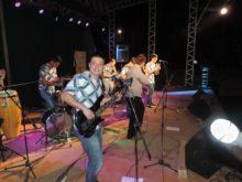 Fiesta de la Primavera - Foto FM Spacio