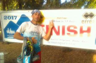 Marcelo Degiorgio en Corsica - Dia 16
