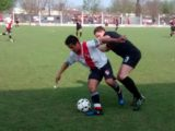 LEF Primera CAL vs CAF - Foto FM Spacio