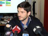 Pullaro en Conferencia - Foto Prensa GSF