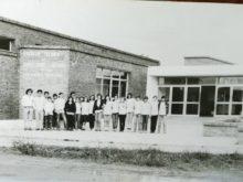 Escuela Lactea - 50 Aniversario