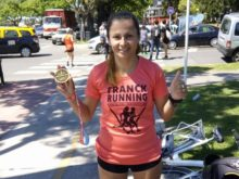 Maraton BsAs - Foto Ana Gonzalez