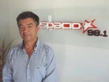 Marcelo Federici - Foto FM Spacio