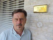 Dr. Omar Rathge - Foto FM Spacio