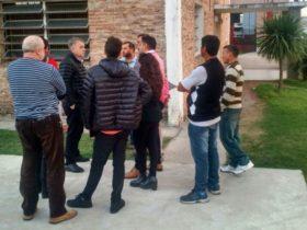 Cabral y Real en Argentino Franck