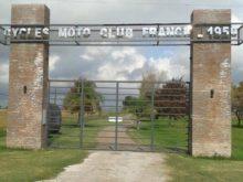 Ingreso Cycles Moto Club Franck