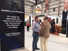 Pirola en Expodema 2017