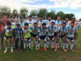 LEF Primera CSyDA vs CAS - Foto FM Spacio