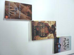 Recomendaciones literarias - Foto FM Spacio