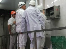 Controlador Electronico de Faena - Foto Ministerio de AgroIndustria