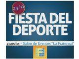 Fiesta del Deporte Franckino
