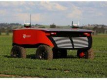 AgroRobot - Foto CREA Tech