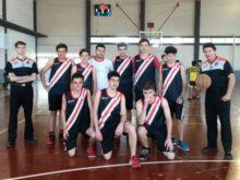 Basquet U19 CAF