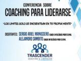 Coaching para Liderarse - Afiche Trascender