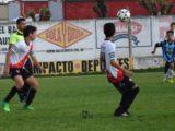 Inferiores CAF vs CSyDA - PH Netu