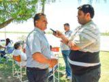 Pedro Uliambre y Franco Barrios
