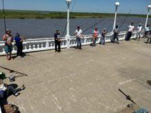 Internos de Pesca del CAF - Foto SM