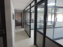 Nuevas oficinas en la Comuna - Foto FM Spacio