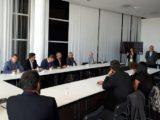 Pirola en el Smart City Expo World Congress