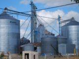 Planta de silos - Foto INTA