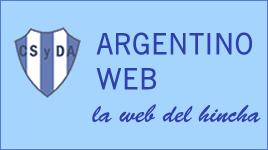 Argentino Web