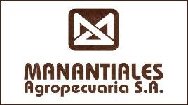 Manantiales Agropecuarioa S.A.
