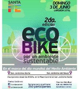 3 de Junio - EcoBike