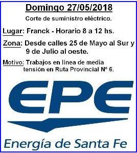 Comunicado EPE