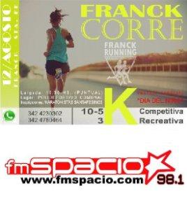 Franck Corre - FM Spacio